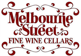 Melbourne Street Fine Wine Cellar
